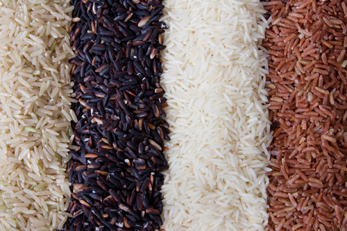 Rice - Natural Beauty throughout History