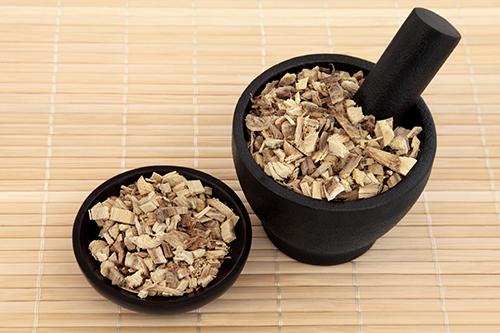 Liquorice root Chinese Medicine